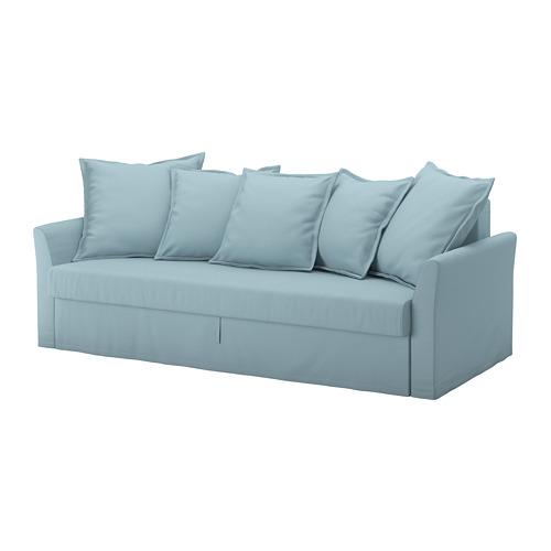 HOLMSUND sofá cama 3 plazas