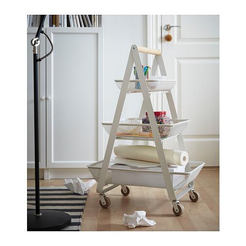 RISATORP utility cart