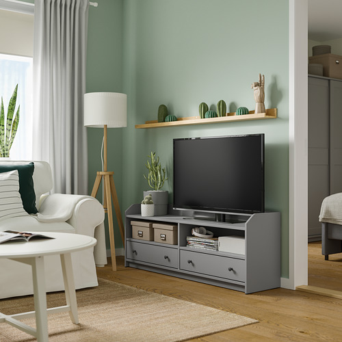 HAUGA TV unit