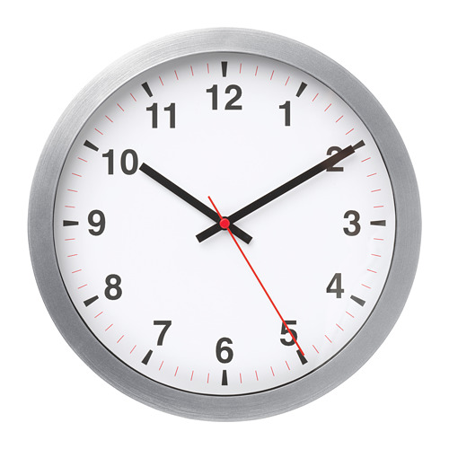 TJALLA wall clock