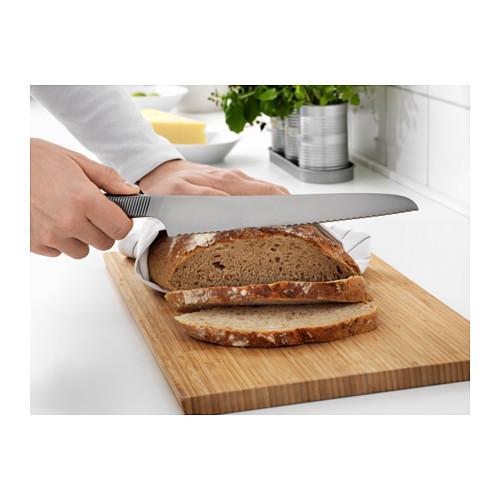 IKEA 365+ cuchillo de pan