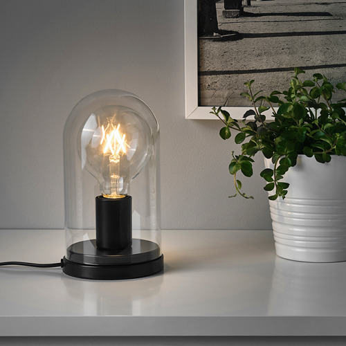 ROPUDDEN table lamp