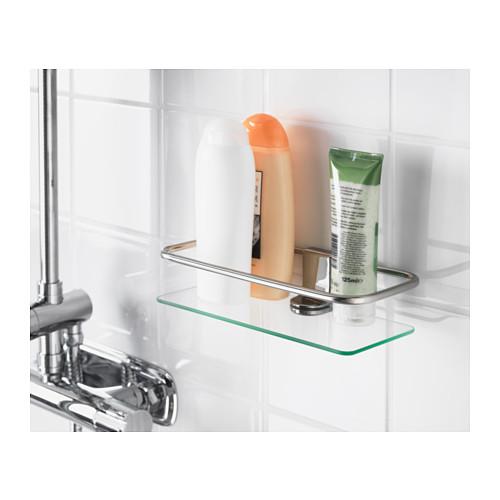KALKGRUND estante para ducha