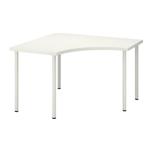 ADILS/LINNMON mesa de esquina