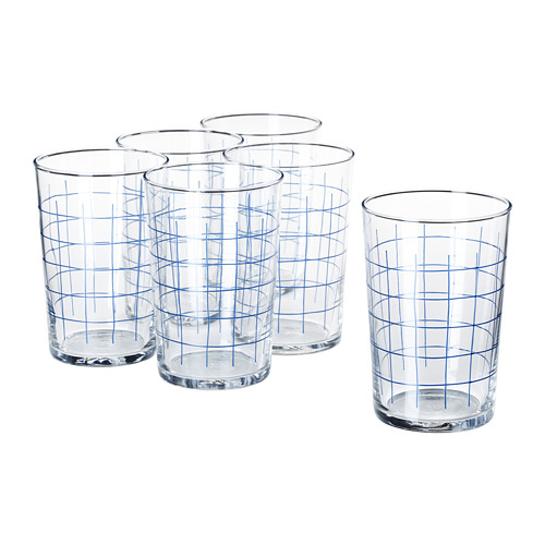 SPORADISK glass