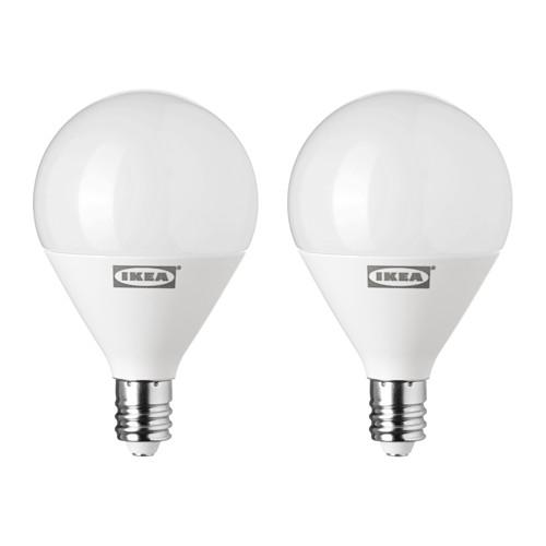 RYET LED bulb E12 200 lumen