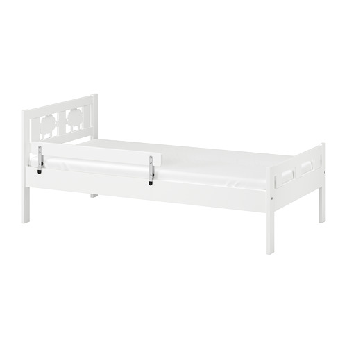 KRITTER estructura cama base cama+tablillas