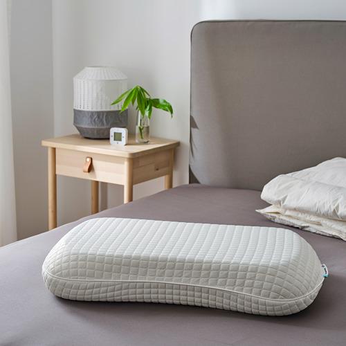 KLUBBSPORRE almohada ergonómica, multiposición