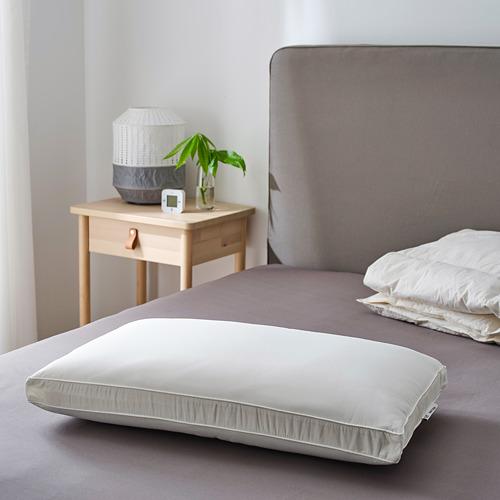 PRAKTVÄDD almohada ergonómica dormir de lado