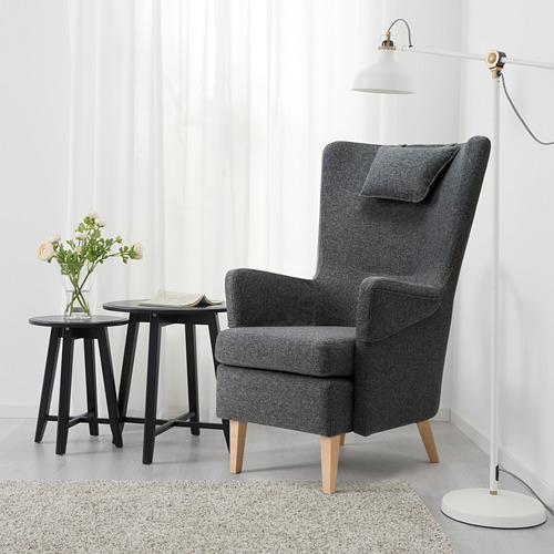 OMTÄNKSAM armchair