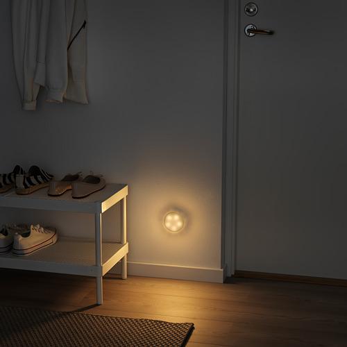 MOLGAN iluminación LED integrada, adhesiva