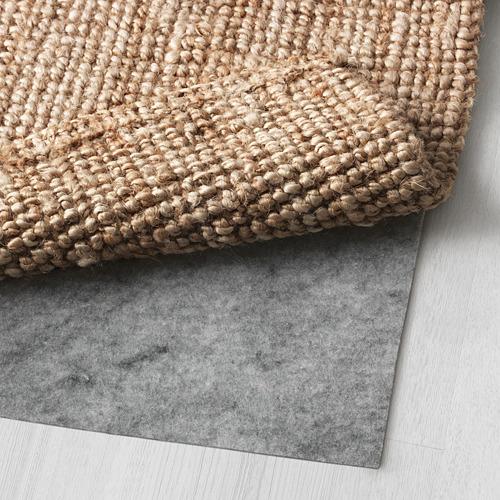LOHALS alfombra, lisa