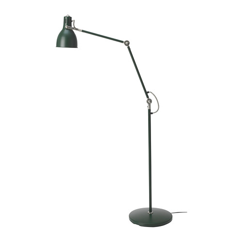 ARÖD floor/reading lamp