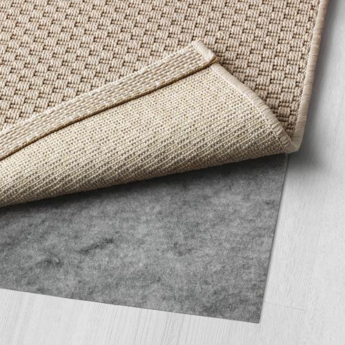 """MORUM alfombra para interior y exterior, 6 ' 7 """"x 9 ' 10 """""""