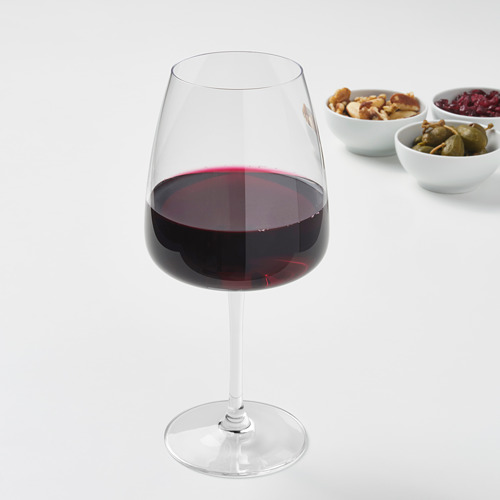 DYRGRIP red wine glass