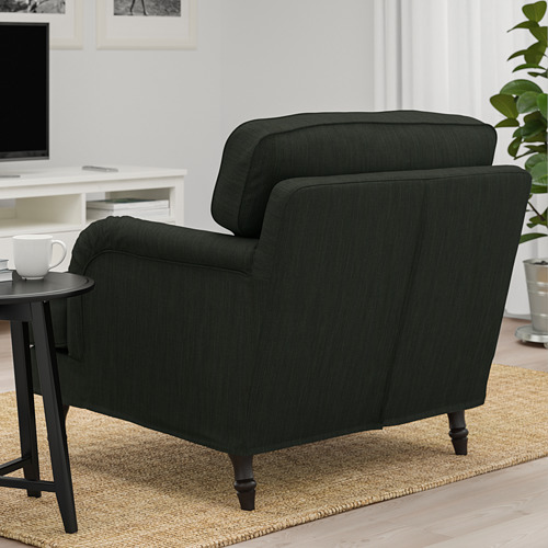 STOCKSUND armchair