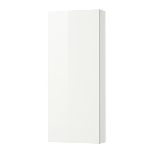 GODMORGON wall cabinet with 1 door
