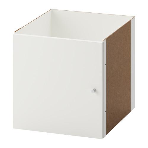 KALLAX insert with door