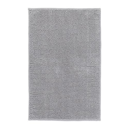 TOFTBO alfombra de baño