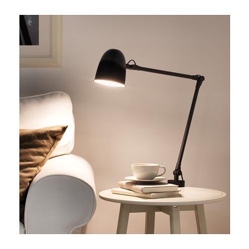 SKURUP lámpara de trabajo y aplique
