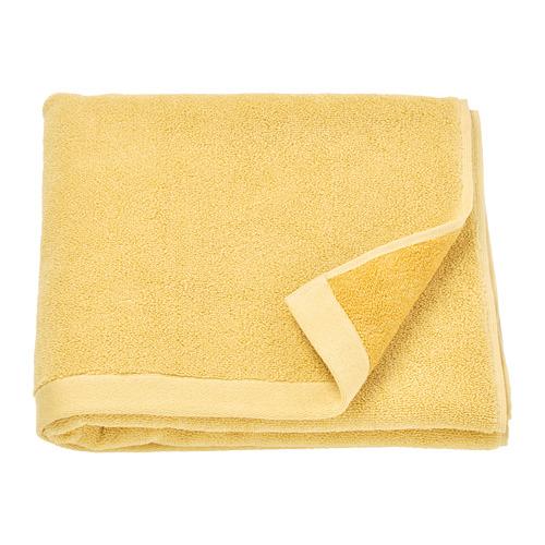 HIMLEÅN toalla de ducha, peso: 500 g/m²