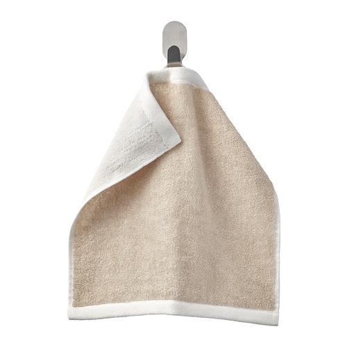 HIMLEÅN toalla de visita, peso: 500 g/m²