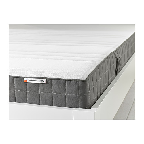 MORGEDAL foam mattress