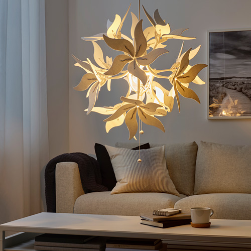 RAMSELE pendant lamp