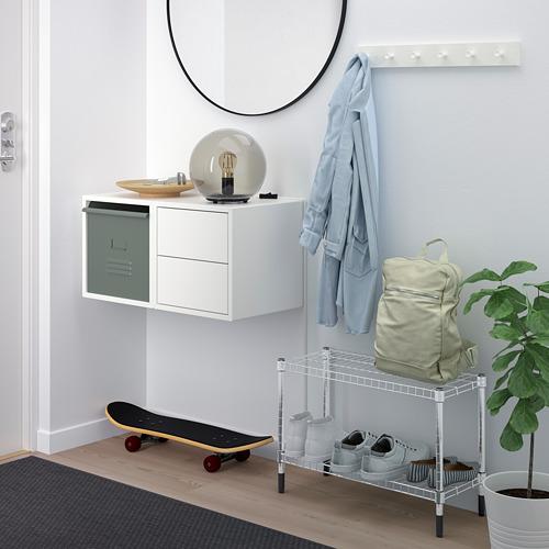 OMAR shelf unit