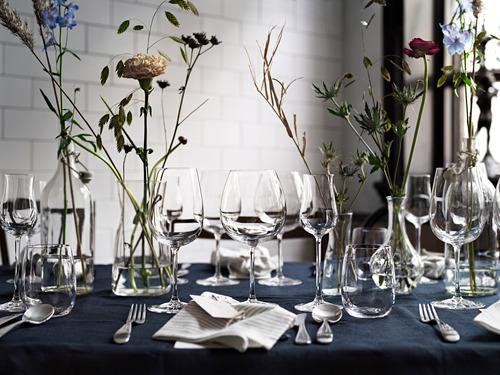 STORSINT copa para vino tinto , 6 piezas