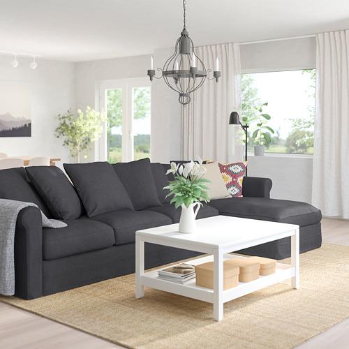 HÄRLANDA  4-seat sofa