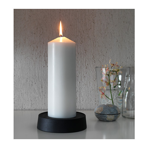 FENOMEN unscented block candle