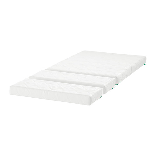 VIMSIG colchón espuma cama extensible