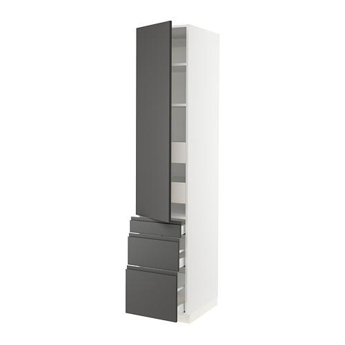 SEKTION arm alto+puerta/3frentes/5cajones