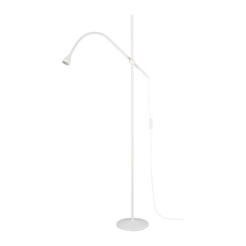NÄVLINGE LED floor/read lamp