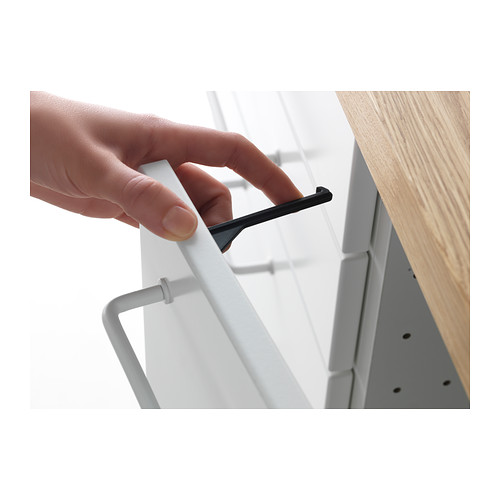 PATRULL tope para gaveta/armario