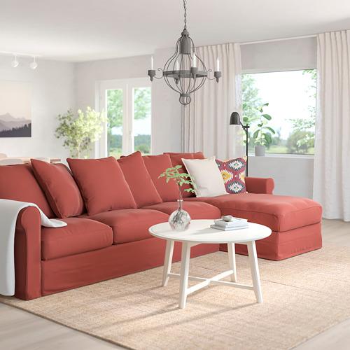 HÄRLANDA sofá 4 plazas