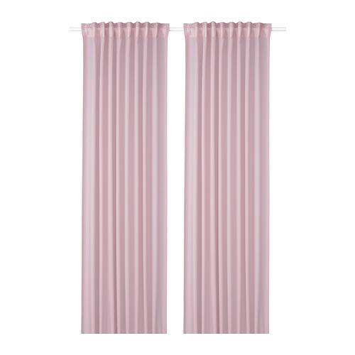 GUNRID air purifying curtain, 1 pair
