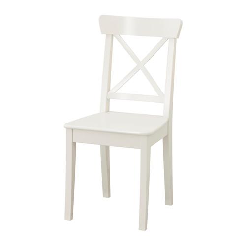 """INGATORP/INGOLF mesa extensible  con 4 sillas, máximo extensión 84 5/8"""""""