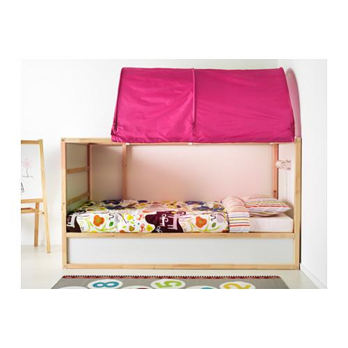KURA tienda para cama