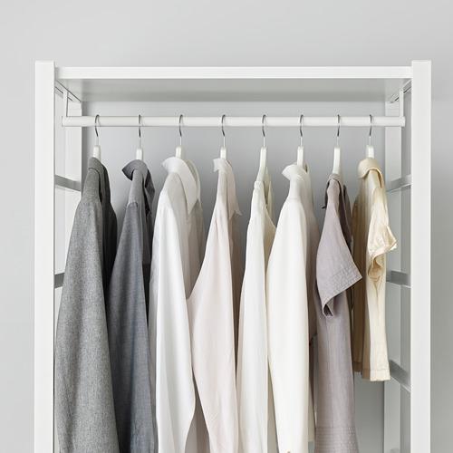 ELVARLI riel para ropa