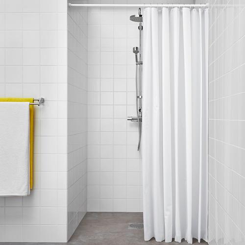 BJÄRSEN cortina de baño