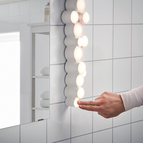 SÖDERSVIK LED wall lamp