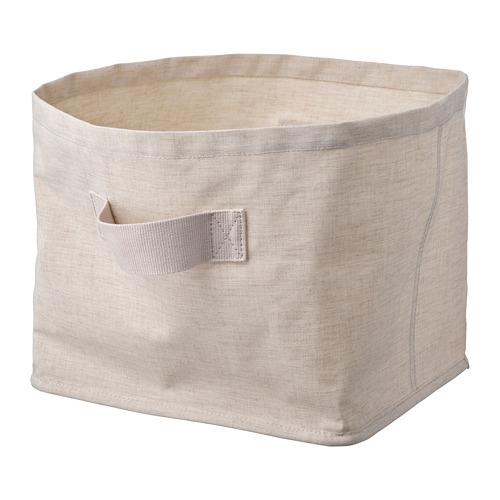 PURRPINGLA storage basket