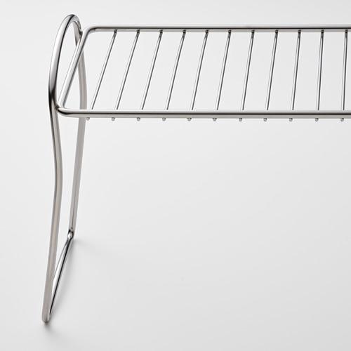 VÄLVÅRDAD dish drying shelf