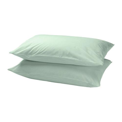 DVALA funda de almohada, 152 hilos, king