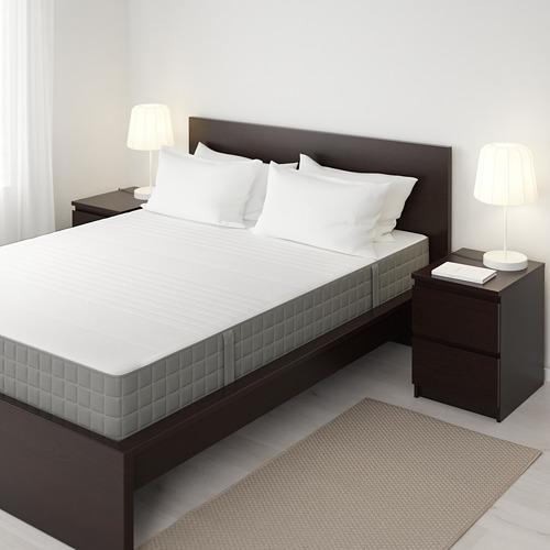 HAUGSVÄR hybrid mattress