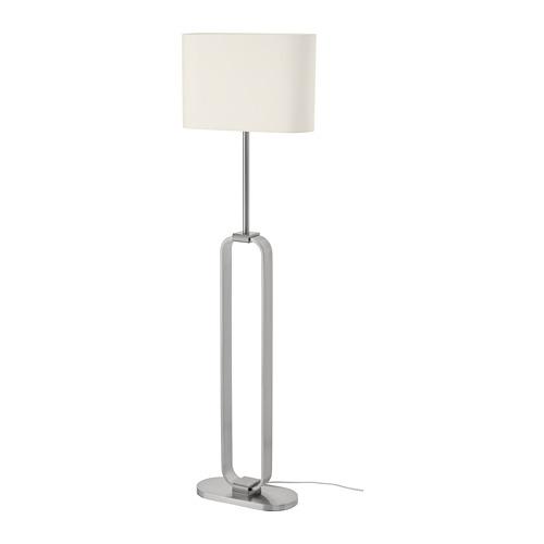 UPPVIND lámpara de piso
