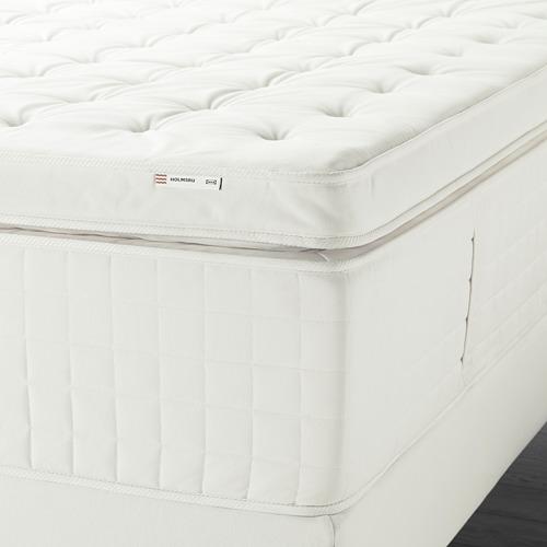 HOLMSBU pillowtop mattress
