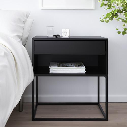 VIKHAMMER nightstand